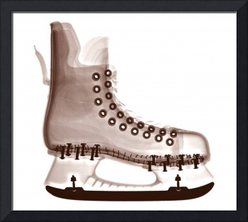 Ice Hockey Skate