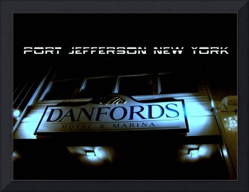 DANFORDS, Port Jefferson New York