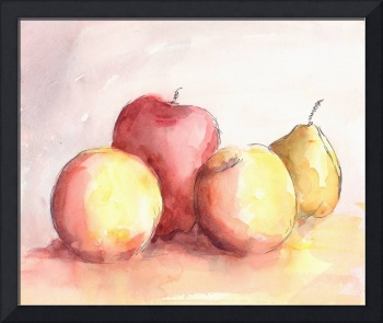 Fruit Trio (Plus)