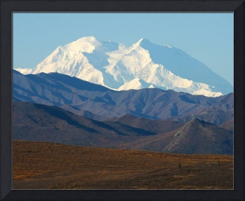 Layers of Denali *Award Winner*