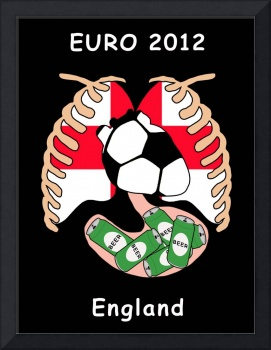 England team in Euro 2012 ( all teams available)