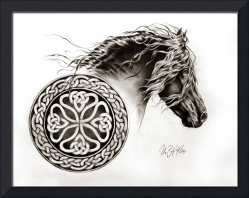 Celtic Friesian