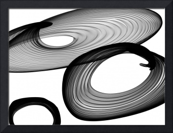 ORL-6025 Abstract Black and White 21-03-02