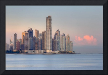 Panama City HDR