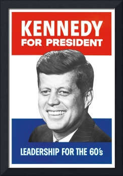 JFK for the 60s