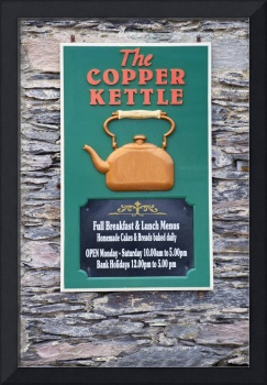 The Copper Kettle