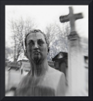 Tears of the Dead Pere Lachaise