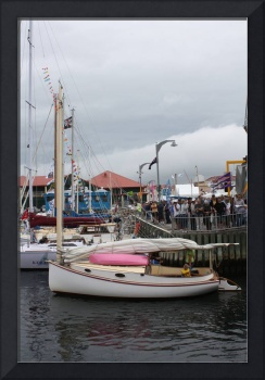 Wooden Boat Show 2950