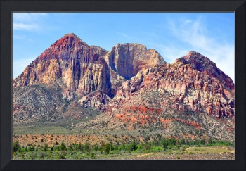 Red Rock Trio