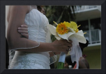 The Bride, Wedding 3 - Travel to Jamaica
