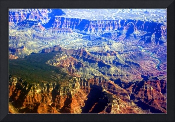 Grand Canyon PLANET eARTh