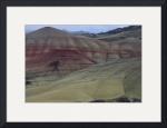 Painted Hills 1 by Ken Dietz