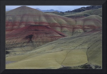 Painted Hills 1