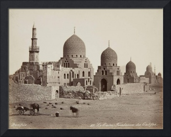 Jean-Pascal Sebah, Views of Egypt, 1870s - 1890s 5