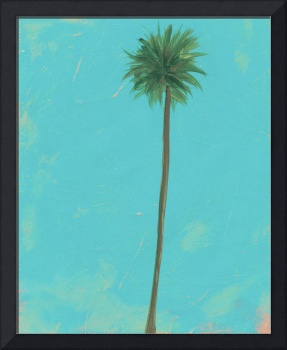 Palm Silouette Two