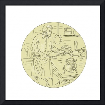 medieval-cook-kitchen-OVAL-DWG_5000