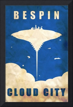 Star Wars: Cloud City, Bespin