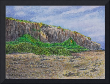 The Bluff Cayman Brac Island Landscapes