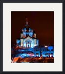 Cathedral of St Paul Minnesota by Wayne Moran