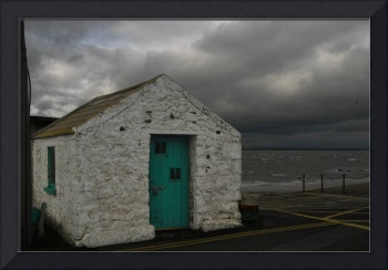 Fisherman's Hut, Skerries