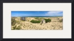 Euphoria Dune Shack Pano by Christopher Seufert