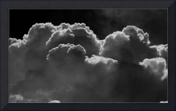 ABSTRACT CLOUD PHOTOGRAPHY, 3447, BY NAWFAL JOHNSO