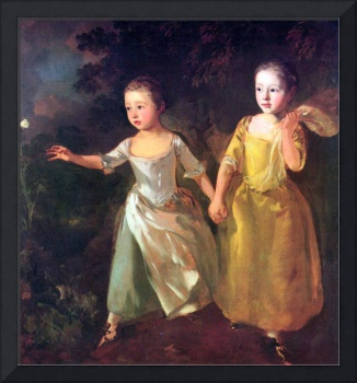 CHILDREN IN FINE ART