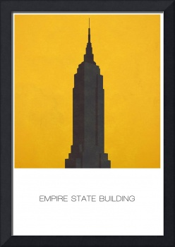 Empire State Building w