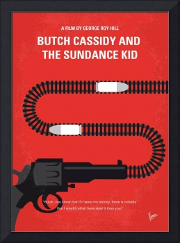 No585 My Butch Cassidy and the Sundance Kid minima