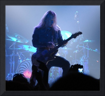Alice in Chains - Jerry Cantrell Rocks