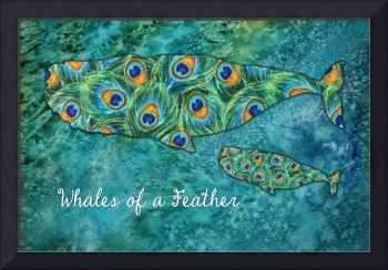 Whales of a Feather