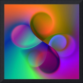 colorful vortex -1-