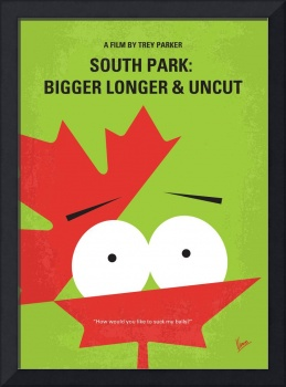 No364 My South Park Bigger Longer Uncut minimal mo