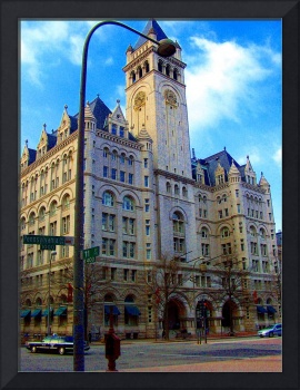Old Post Office, Washington DC