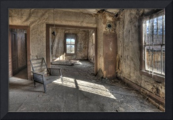 Old Living Room