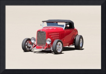 1932 Ford 'Classic American' Hot Rod Roadster 1