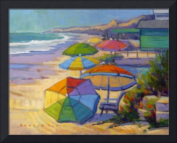 Colors of Crystal Cove