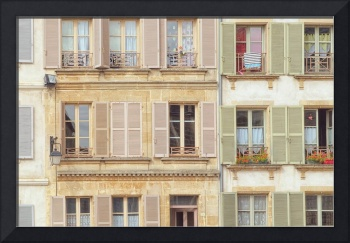 French Facade