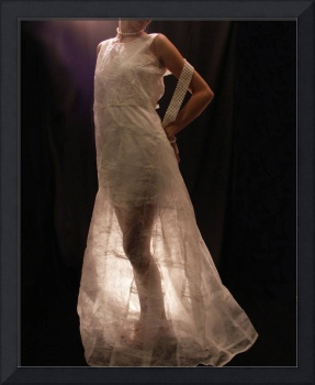 Dryer Sheet ArtDress (2 of 4)