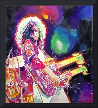 Jimmy Page Rain Song