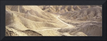 20 Mule Team Canyon Road Death Valley National Pa