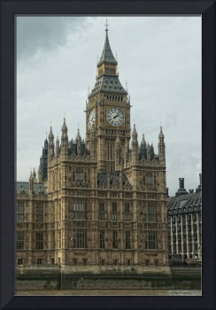 Big Ben and the House of Parliment