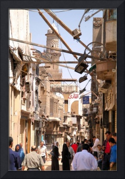 Cairo's Old City