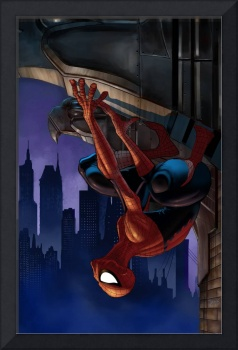 Wall Crawler