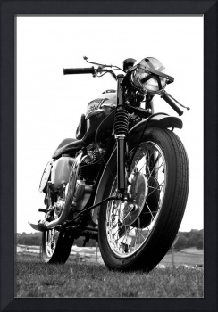 The Race Day Motorcycle