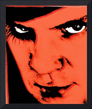 A Clockwork Orange Malcolm McDowell