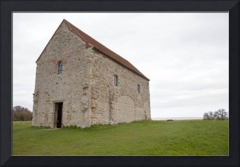 St Peter's on the Wall, Bradwell-on-Sea