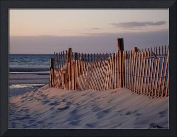 Mayflower Beach Cape Cod - Dennis MA