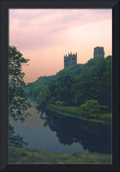 Durham Cathedral, Summer Evening