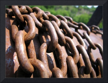 Rusty chains 1